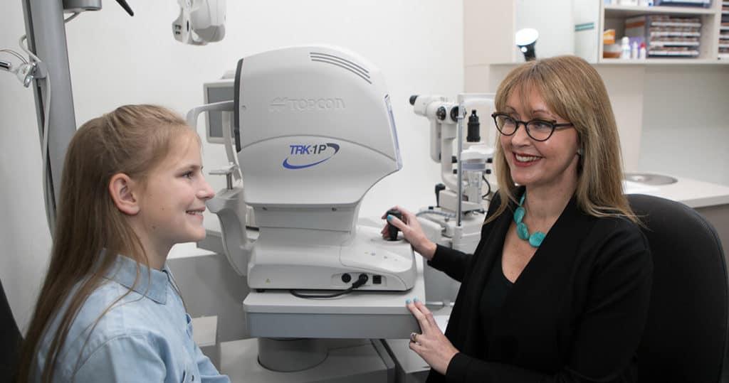 Children's Eyecare - Canterbury Eyecare