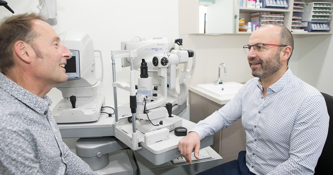 Eyecare - Canterbury Eyecare