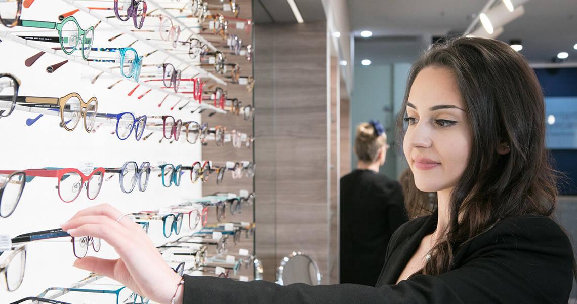 Eyewear - Canterbury Eyecare