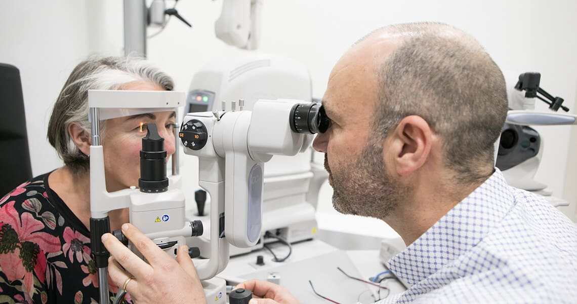 Our Technology - Canterbury Eyecare