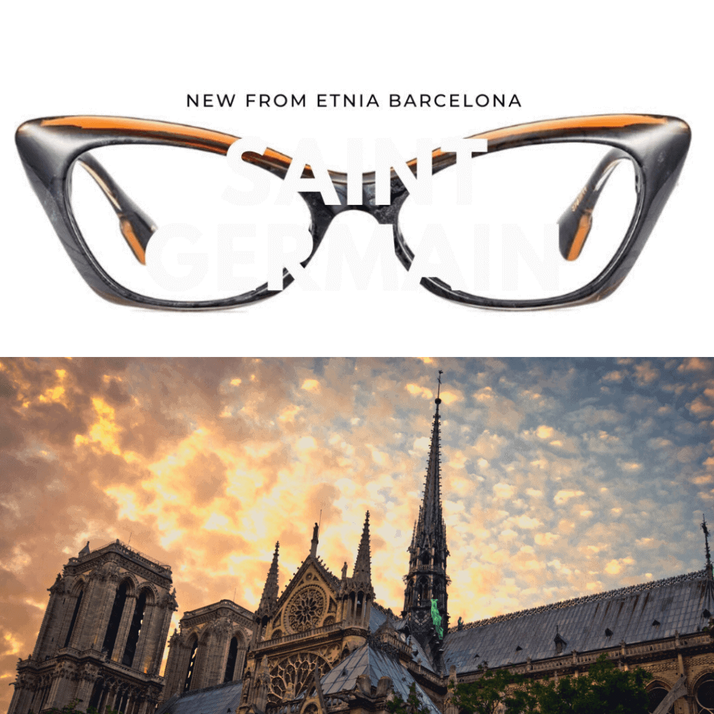New Frames from Etnia Barcelona - Canterbury Eyecare