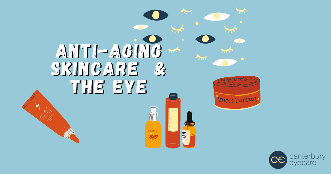 Beauty and Eyecare